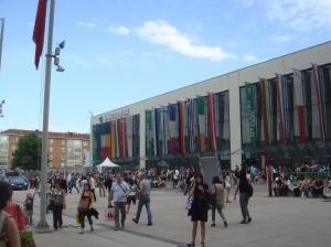Salone del Libro di Torino 2012