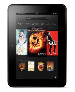 Kindle Fire HD 7''