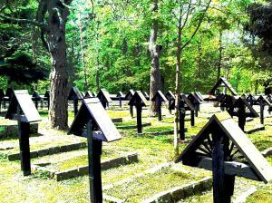 Cimitero militare di Magura Małastowska